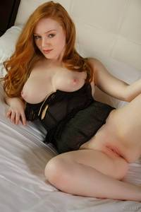 busty redhead pictures vzw
