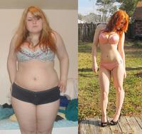 chubby women images redhead weightloss men will love because looks youre ugly