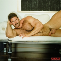 classic porn models pete kuzak colt studio group gay porn model flashback friday