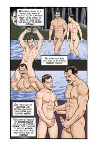comic porn pics media porn gay comic