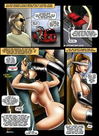 comics free adult viewer reader optimized slave cop agent cumgulpher comic slavecop cumgulper cult read page