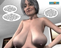 crazy 3d xxx galleries gthumb crazyxxx dworld huge tittied older woman pic