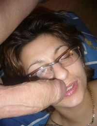 cum facials pics dfc real amateur girls getting cum facials