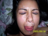 cum homemade pics homemade cum facials entry