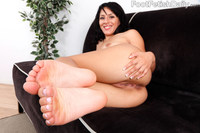 daily feet porn various foot fetish daily liv aguilera babes photos