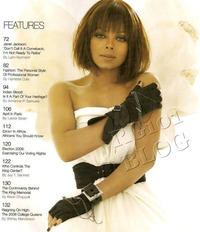 ebony babes janet jackson pulls out saturday