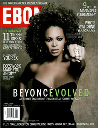ebony pic beyonce ebony jill scott covers magazine adorable son
