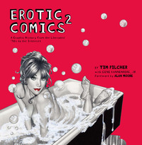 erotic comic pic eroticcomics uscover reviews review erotic comics graphic history vol