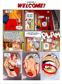 erotic comic pic room mates porncomix luca raimondo comics attachment