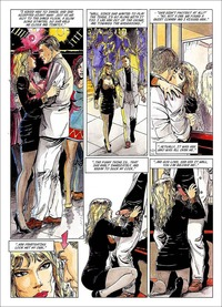 erotic comic pic adult comic mistress slave games page