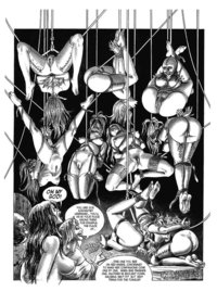 erotic comics bdsm hilda bdsm comics chapter part hanz kovacq porn attachment