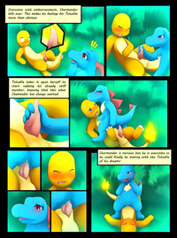 erotic porno pics dmonstersex scj galleries fan made short pokemon comic porno erotic moments between different species