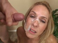 facial pics cum facial cum catchers part