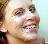 facial pics cum media facials cum shot julianna