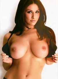 famous celebrities nude pics topless lucy pinder retro boobs