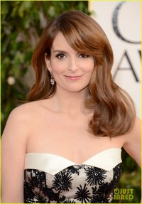 felicity fey picture tina fey amy poehler golden globes red carpet photo gallery