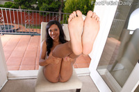 foot porn pics media original rhianna ryan middot porn star feet foot fetish