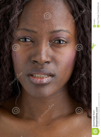 free nude pics of black woman black woman royalty free stock photography
