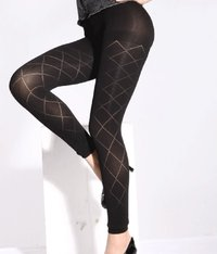 free pictures of pantyhose photo lozenge jacquard seam free pantyhose product