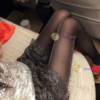 free pictures of women in nylons store product free shipping black women elastic transparent tights pants stocking wholesale