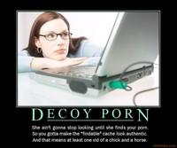 free porn pics of celeb demotivational poster decoy porn plan succeed celeb free video