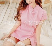 free sexy nurses item free shipping sexy nurse nurses uniforms pink