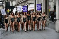 free xxx matures scale large photos mature models protest their lingerie oxford street posted fuck tagged free porn xxx
