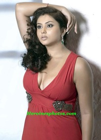 gallery of huge boobs namitha hot exposing boobs photos red dress wet saree