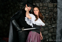 gallery xxx image zorro xxx parody exclusive pleasure dynasty cover revealed plus gallery