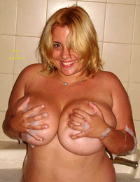 gigantic titties pics pics handbra gigantic tits