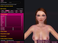 girl long nipples tutorial charactereditor character editor head