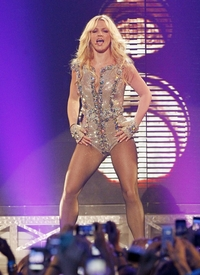good sexy asses britney spears good morning america news gma photos