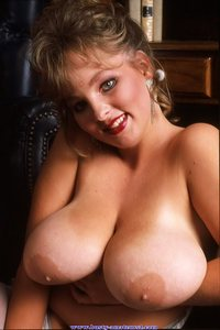 great boob photos rhonda baxter