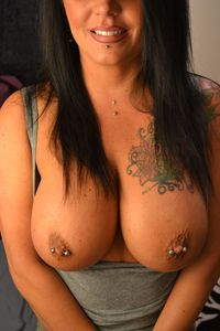 great boobs galleries pierced boobs pics galleries here homemade pictures