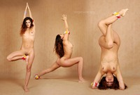 gymnastic porn pictures yoga nude gymnasts pose naked gymnast