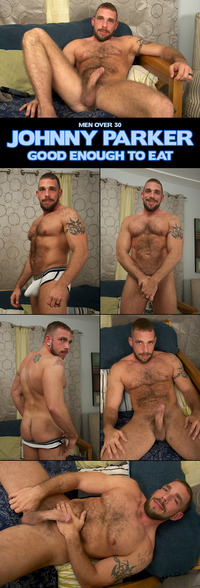 hairy bushy porn collages menover hairy hunk johnny parker bushy man