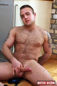 hairy porn pictures butch dixon billy essex hairy cub uncut cock jerking off amateur gay porn bisexual young jerks his huge
