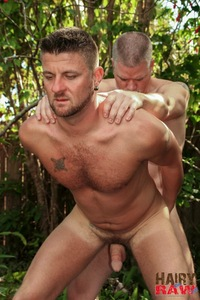hairy porn pictures hairy raw christian matthews alex powers daddy bears barebacking outside amateur gay porn