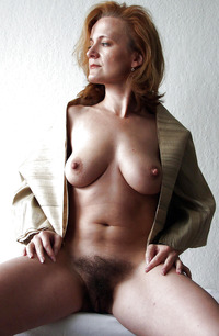 hairy pussy beautiful women
