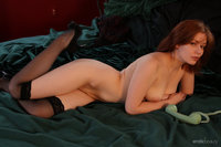 hairy pussy pics galleries erotic beauty lets play redhead girl shows hairy pussy