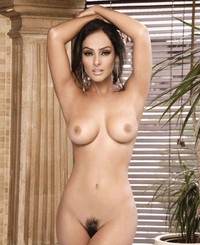 hairy pussy porn celebrities porn andrea garcia nude hairy pussy photo