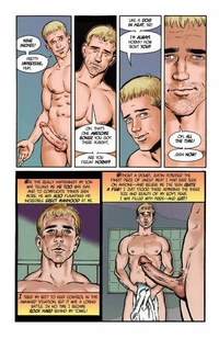 hot adult comic hot adult comics very cool gay porn art