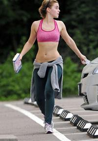 hot and sexy gallery photos emmawatson emma watson hot sexy workout gallery