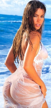 hot ass pics bignudeass sofia vergara hot ass