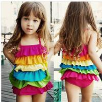 hot babies pics htb yltjixxxxxx axxxq xxfxxxr girls swimsuits babies bikinis hot summer children tiered fit bathing beach swimwear size item