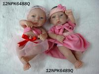 hot babies pics wsphoto free shipping reborn baby dolls hot fashion fake lifelike babies toys silicone item high quanlity vinyl simulation doll girl