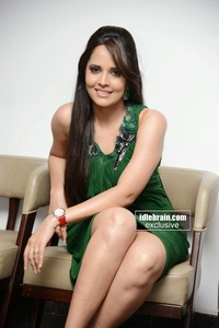 hot big butts photos anasuya anchor hot green stills photos