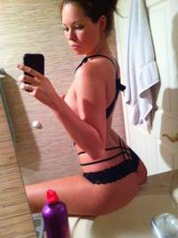 hot chicks ass pics lingerie self pic chick hot ass weve gone crazy
