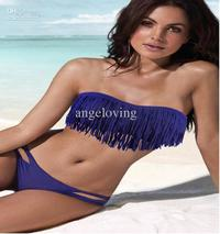 hot pic sexy girl albu product hot newest sexy woman bikini sets fringe