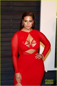 hot pics of hot models kerr vanityfair miranda ashley graham vanity fair oscar party photo gallery